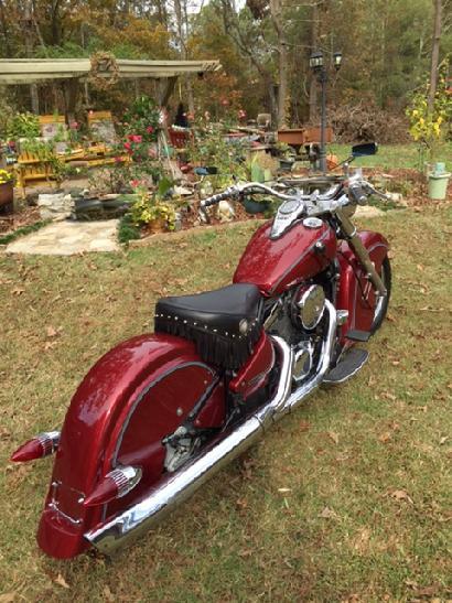 Bob Hall Honda >> OLDYS CUSTOM COMPOSITES